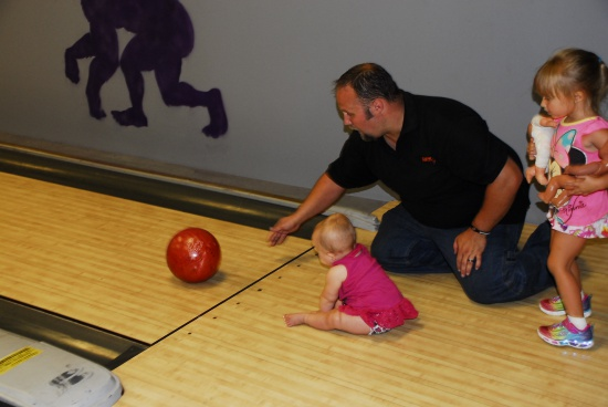 Bowling following NPK's Northfield expansion Grand Opening