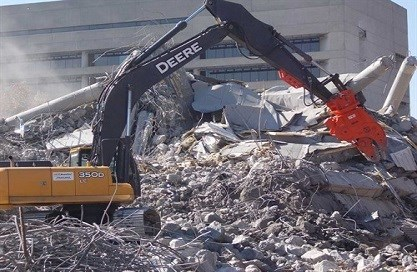 Demolition & Recycling