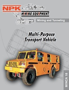 Utility Vehicle & Personnel Transporter Publications