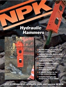 Hydraulic Hammer Publications