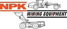 NPK Mining Equipment logo